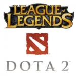 League of Legends and Dota 2