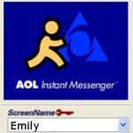 Emily Is Away: Revisiting AOL Instant Messenger