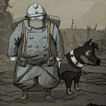Valiant Hearts: War Makes Men Mad