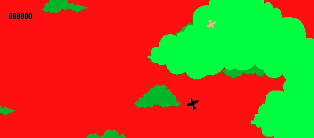 luftrauser-plane